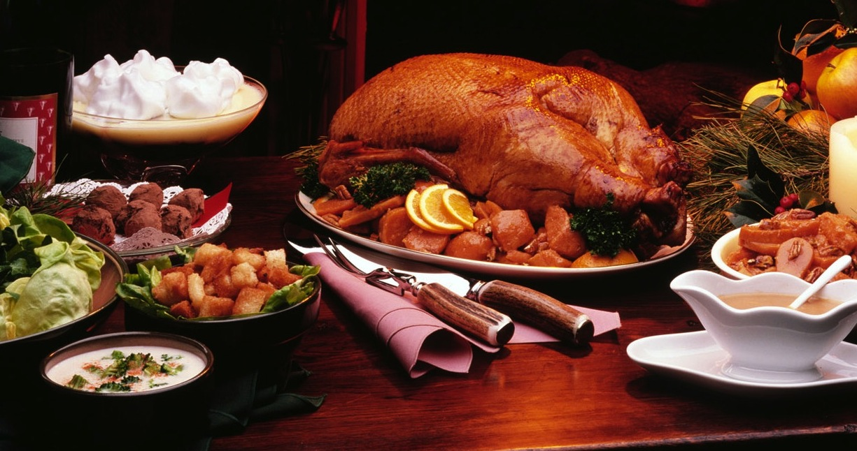 Image Result For Dockside Restaurant Vancouver Turkey Dinner