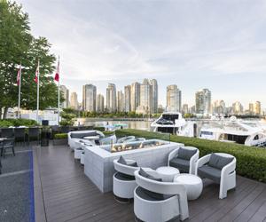 patio boats