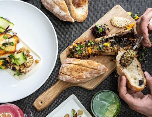 Dockside Restaurant launches new menus for patio season